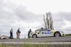 A 43-year-old man died following a shooting in the rural settlement of Mohaka. Photo: Paul Taylor