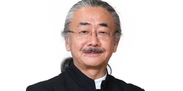 Japanese composer Nobuo Uematsu is considered to be one of the most respected composers in the video games industry.