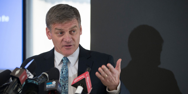 Bill English in particular has held his ground on the right of the political spectrum for longer than many in this current Government.