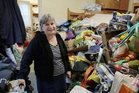 Hoarder interventions are the basis of the programme that looks at people who like to fill their houses to the brim.