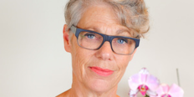 Dr Robyn Toomath, who will be giving the annual Porritt Lecture in Whanganui in November.