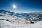 Cardrona. Photo / Simon Darby