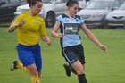 Northland FC captain Nicole Stratford will kit up for Northern in the National Women's League. Photo/Laurence Berry