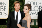 Angelina Jolie's legal team reportedly weren't happy with Perez Hilton's coverage of the Brangelina split. Photo / AP