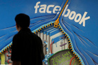 Don't let Facebook determine what it does with your data. Photo / AP