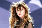 Selena Gomez has cancelled the last dates of her tour to take care of her mental health. Photo / AP
