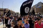 Isis' propaganda arm had been allegedly decimated by coalition strikes and had experienced a tough time amid a crackdown by social networks. Photo / AP