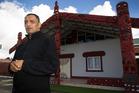 Hurimoana Dennis, chairman of Te Puea Marae in Mangere, will