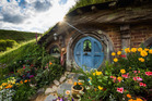 Waikato-based Hobbiton Movie Set Tours was one of many businesses named as a finalist.
