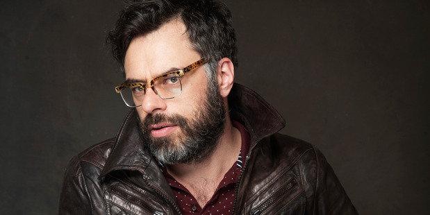 Loading Jemaine Clement is joining Marvel's newest hero venture, Legion. Photo / AP
