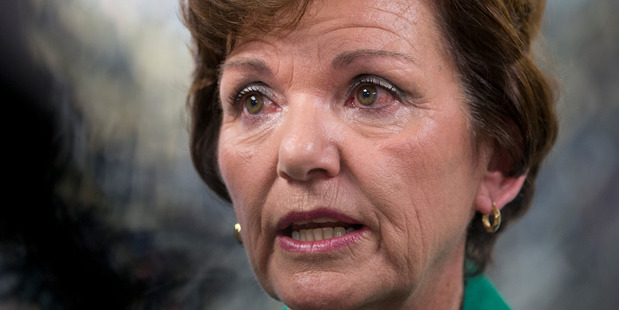 Social Development Minister Anne Tolley says the UN committee appeared to have ignored MSD's work. Photo/ Mark Mitchell