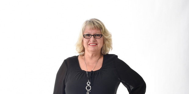 Western Bay of Plenty District Councillor Karyn Gunn-Thomas has not been re-elected. Photo/File