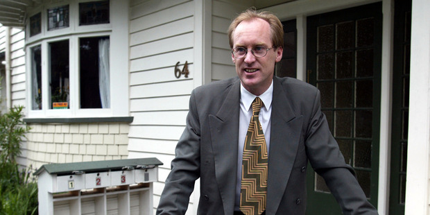 """Andrew King says """"every single case"""" of accidental damage he knows of since the Osaki decision has lead to landlords forking out their money. Photo/file"""