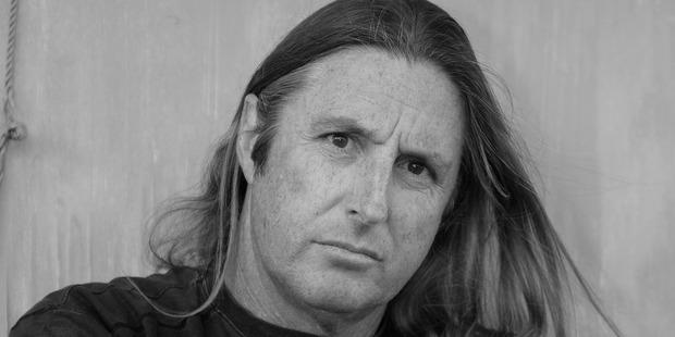 Author Tim Winton. Photo / Hank Kordas