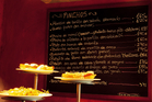 The Spanish love of tapas is evidence of their snacking culture. Photo / Supplied