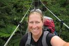 Aspiring astronaut Dr Sarah Kessans says it was