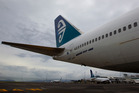 Air New Zealand</strong> gained 1.8 per cent to $1.745. Photo / Jason Oxenham