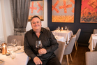 Chris Upton, owner of O'Connell St Bistro. Photo / Michael Craig