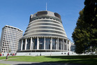 New Zealand has only one House of Parliament. Many countries have two Houses. Photo / Mark Mitchell