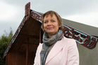 TRIUMPH: U-Turn Trust CEO Ana Apatu has won a seat on the Hawke's Bay District Health Board. PHOTO DUNCAN BROWN