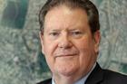 Bill Dalton, Mayor of Napier.
