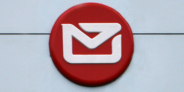 All the dumped mail has been redelivered, NZ Post say.