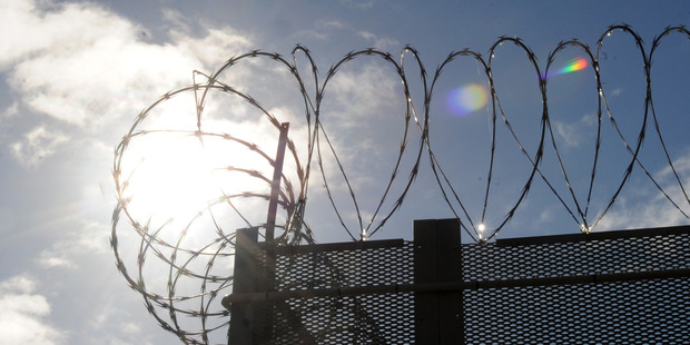 There are reports of a bomb by Rimutaka Prison. Photo/file