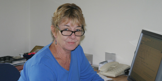 Jackie Simkins is looking for a way to help some of the poorest people on the planet after seeing appalling hospital conditions in Malawi.