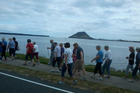 Tauranga has more than 20 walking groups, including this Otumoetai group.