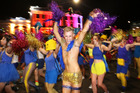 For all that Sydney embraces the mardi gras, Australian politicians are still stuck in the 1950s when it comes to same-sex marriage. Photo / Getty Images