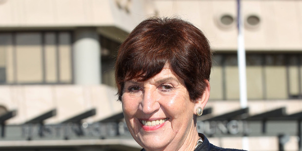 Horse of the Year Hawke's Bay board chairwoman Cynthia Bowers says the directors will be discussing options as to her re-appointment next week.