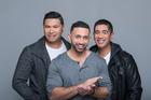 The Koi Boys: Danny Faifai, Ngahere