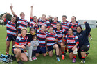 WINNERS: Rotoiti celebrate their success. Photo/Supplied.