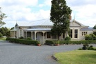 Northland's Waipoua Lodge won the supreme award in last night's New Zealand Hospitality Awards. PHOTO / SUPPLIED