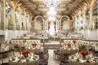 The famously luxurious Plaza hotel in New York was featured in the Great Gatsby. Photo / Supplied