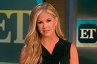 Host Nancy O'Dell speaks out about the Donald Trump tape on Entertainment Tonight.