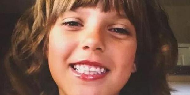 Victoria Martens died as she celebrated her 10th birthday. Photo / Supplied