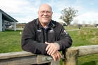 Former Kiwis coach Frank Endacott.