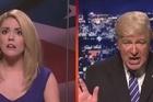 Source: Saturday Night Live. Alec Baldwin roast's Donald Trump's leaked audio