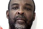 Vincent Tatum, 50, of Los Angeles. Convicted of murder in 2014, his case was overturned. Photo / California Department of Corrections.