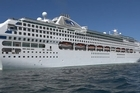 Cruise ships coming to Napier Port are on the up, with 10 more expected this season. Local businesses are expected to reap the benefits with nearly 100,000 passengers expected to visit. Made with funding from NZ on Air.