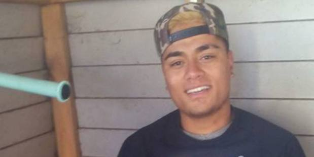 Police say Samiuela Halaifonua suffered a fatal stab wound during a fight in Favona.