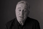 When it comes to Donald Trump, Robert De Niro didn't mince words.