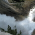 View from the top of Nevada Fall. Photo / Eveline Harvey