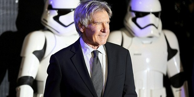 Harrison Ford, at the European premiere of The Force Awakens in London's Leicester Square last December, could have been killed in the incident, the court was previously told.