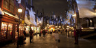 View: The Wizarding World of Harry Potter, Florida, USA