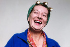 Jean Alexander, who played Coronation Street's Hilda Ogden, has died. Photo / ITV