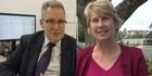 Watch NZH Local Focus: Hamilton at a crossroads - King vs Southgate