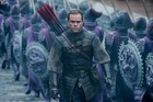 Matt Damon stars in The Great Wall. Photo / Youtube