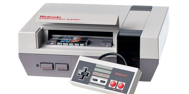First the NES and SEGA, so when will the GameBoy be coming back? Photo / 123rf